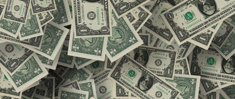 Dollarhaufen